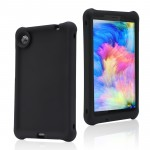 For Lenovo Tab M7 Tablet Case TB-7305F Cover Black