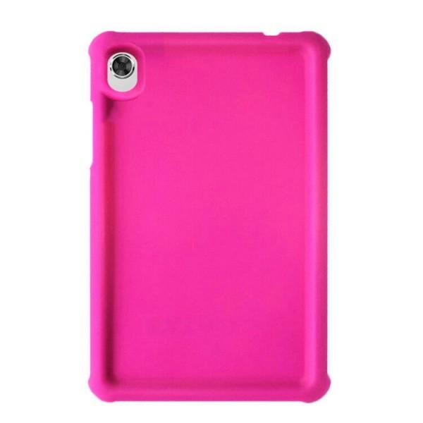 For Lenovo Tab M8 HD Tablet Kids-Friendly Case Raspberry