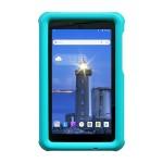MingShore TB-7104F Tablet Case For Lenovo Tab E7 Kids Friendly Cover Turquoise