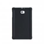 MingShore silicone bumper case for Samsung Galaxy Tab A 10.1 (2016) SM-T580 SM-T585 cover
