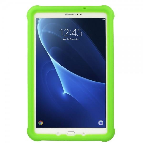 MingShore Samsung Galaxy Tab A 10.1 (2016) SM-T580 SM-T585 silicone rugged case