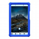 MingShore For Lenovo Tab 4 8.0 Kids-Friendly Tablet Case BLUE