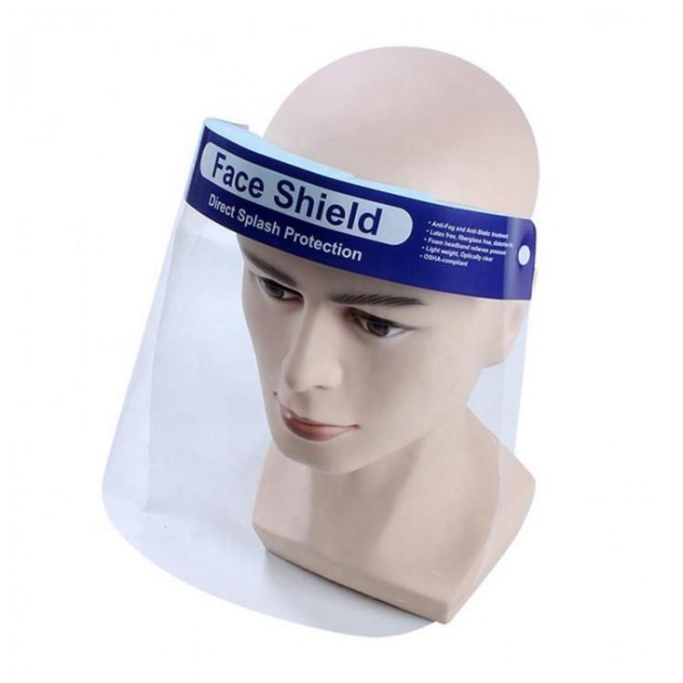 10 PCs Face Shield Mask
