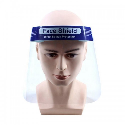 10 PCs Face Shield Mask