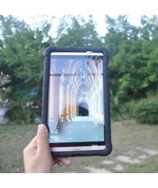 MingShore Cover For Huawei MediaPad M2 8 Tablet Case BLACK