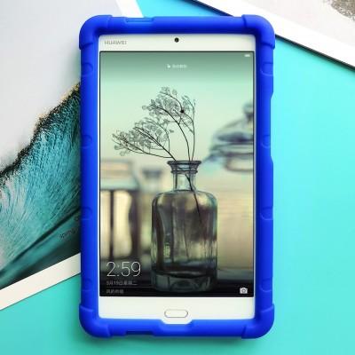 MingShore M3 Lite 8 Cover CPN-W09-L09 For Huawei MediaPad 8.0 Tablet Case Black
