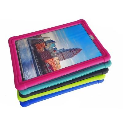 MingShore Case For Huawei MediaPad M5 M6 10.8 Tablet Cover Black
