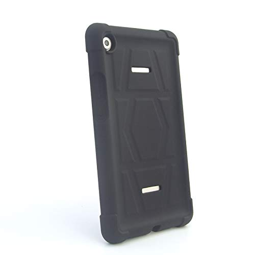 MingShore Case For Huawei MediaPad M5 8.4 Inch Tablet Cover BLACK