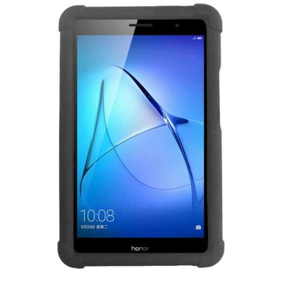 MingShore T3 8 Tablet Cover For Huawei KOB-W09-L09 Case BLACK