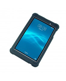 MingShore Silicone Rugged Case for Huawei MediaPad T2 10.0 Pro FDR-A01L FDR-A01W FDR-A03L Tablet Cover