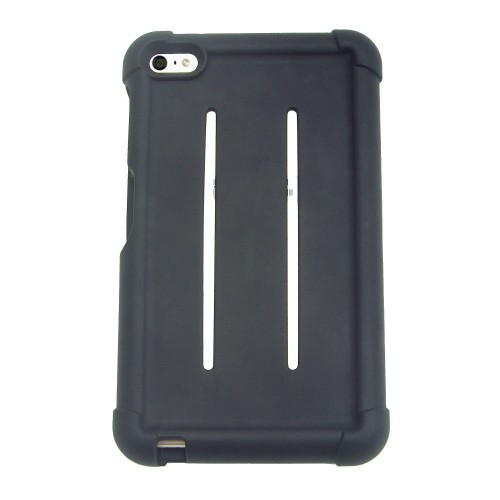 MingShore Case For Huawei MediaPad T2 7.0 Pro Cover Black
