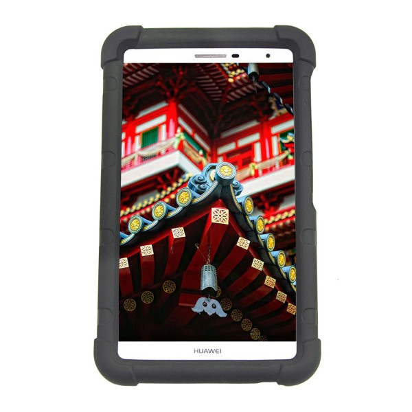 MingShore Case For Huawei MediaPad T2 7.0 Pro Cover Black