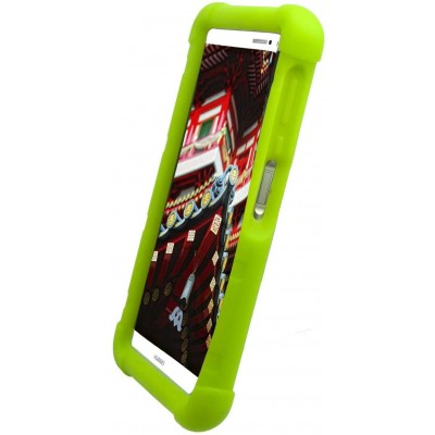 MingShore Case For Huawei MediaPad T2 7.0 Pro Cover Green