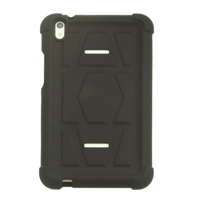 MingShore Silicone Rugged Cover for Huawei MediaPad T2 8 Pro JDN-L01 Honor Pad 2 JDN-W09 JDN-AL00 8.0 inch tablet case