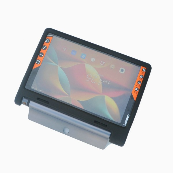 MingShore Silicone Rubber Rugged Case for Lenovo Yoga Tablet 3 10 YT3-X50F/X50M