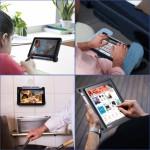 For Lenovo Yoga Tablet 3 8 HD Case